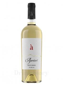 Apriori Pinot Grigio