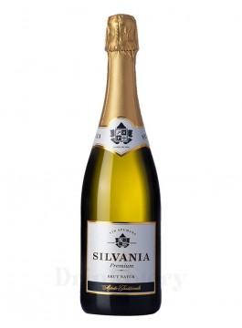 Silvania Premium Brut Natur