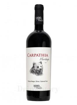 1000 de Chipuri Carpathia...