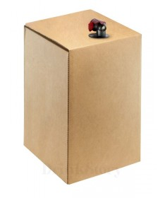 Ikel Merlot Roze Bag in Box...
