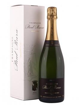 Champagne Paul Bara Grand...